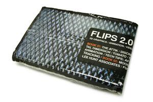 FLIPS 2: 3D Graphics