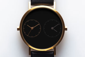 Long Distance Black (IP Gold)