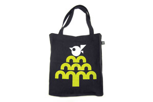 Totebag by BUILD