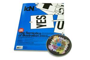 IdN v15n1: The Semiotics of Illustration