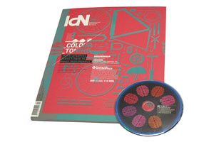 IdN v18n4: Mono Graphics