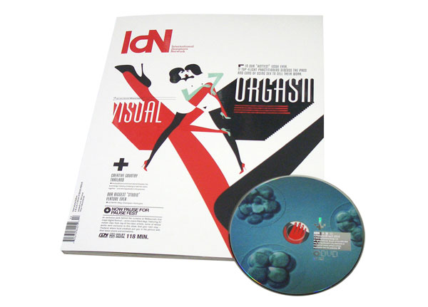 IdN v19n2: Sexual Graphics (US$19.95)