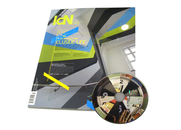 IdN v19n3: The Line Issue (US$19.95)