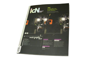 IdN v20n3: Music Graphic Issue