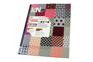 IdN v21n4:圖案 • 品牌