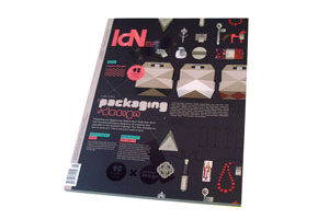 IdN v21n6: Packaging Design Issue