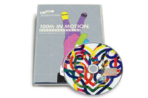 IdN Video v17n4: 100th in Motion