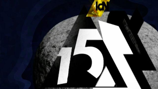 Fo Pok Yan – IdN 15th Anniversary Opening (0:17)