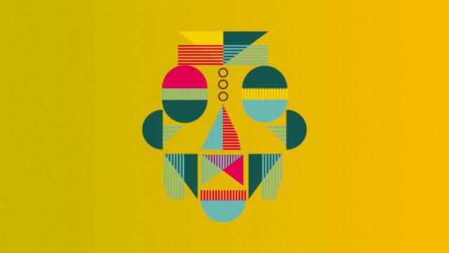 Kinetic Pixel – Helsinki African Film Festival Opening (0:22)