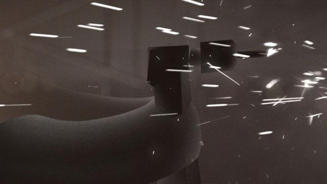 Tony Zagoraios – IdN TV Opening (0:25)