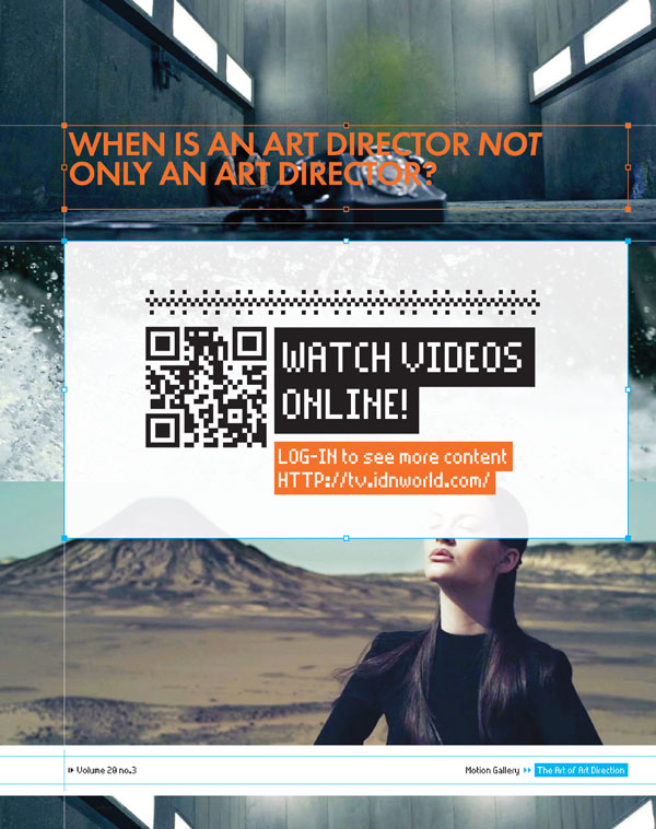 IdN TV v20n3: Art Direction –