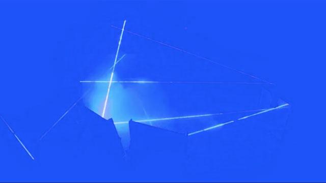Baillat Cardell & fils – BIAN - Laser (0:49)