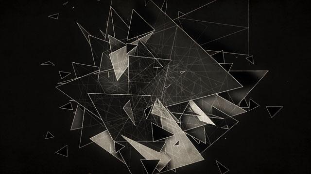 Dirk Rauscher – Platonic Fracture #1 (0:48)