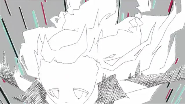 Koji Aramaki – Kakashi (2:47)