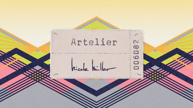 Chic & Artistic – Artelier video launch (1:23)