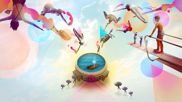 Art & Graft – BBC Promos 2013 (0:47)