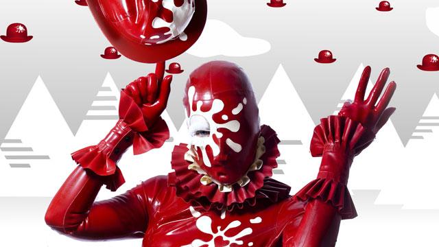 Urdigital – Scarlet Diva (0:30)