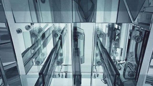 Beeple – Transparent Machines™ (01:13)
