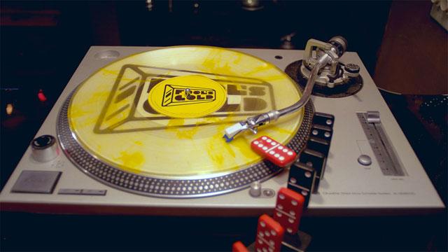 Pomp & Clout – A-Trak & Tommy Trash – Tuna Melt (03:29)