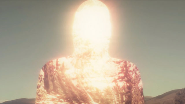 The Bow – Flying Lotus feat. Laura Darlington – Phantasm (04:13)