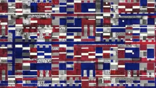 Wayne Edson Bryan – P/D3 Glitch Collage Studies (04:30)
