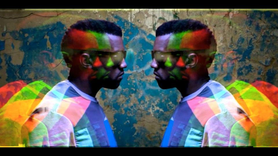 "Ghost Town Media/NABIL – ""Welcome to Heartbreak"" ft. Kid Cudi (4:33)"