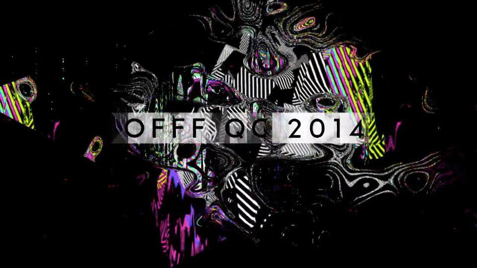 Joshua Davis – OFFF Quebec 2014 Tour (1:41)
