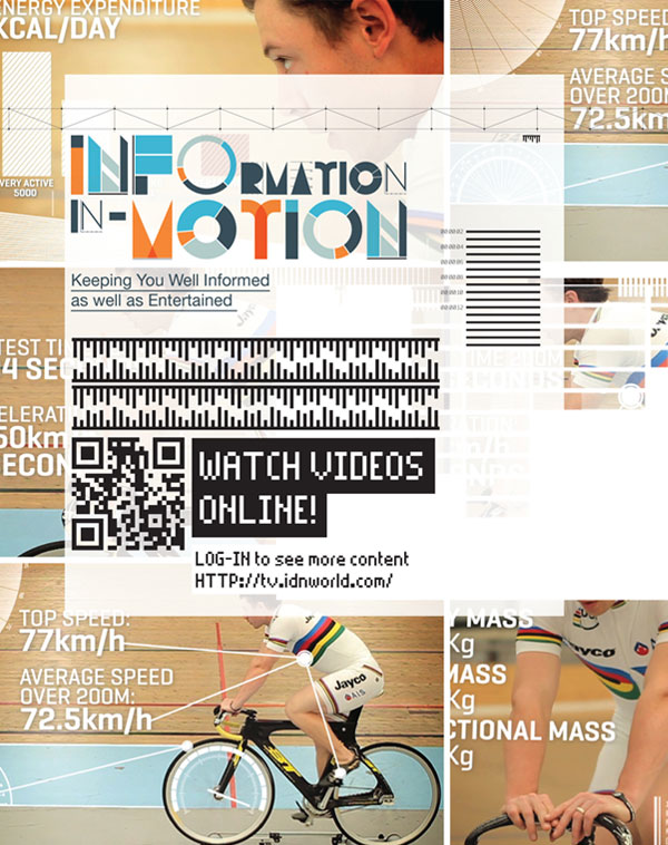 IdN TV v22n3: Information in Motion – Keeping you Informed as well as Entertained