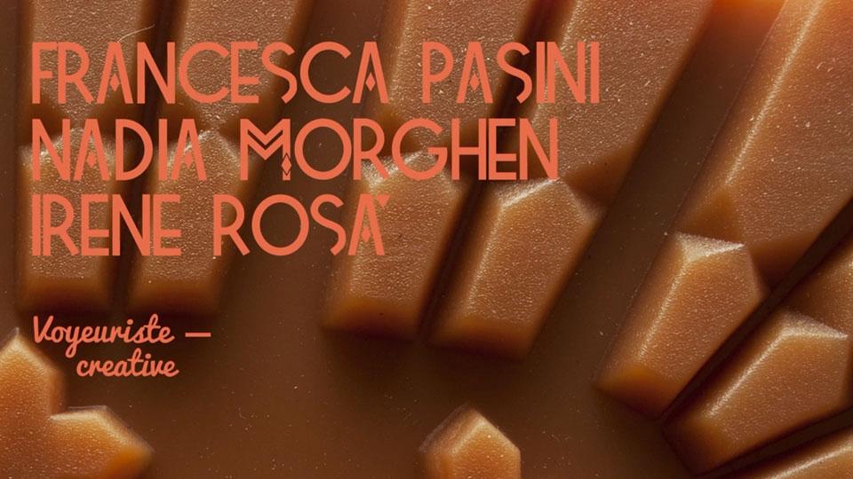 Francesca Pasini – (A)I tempi del Bepi (3:06)