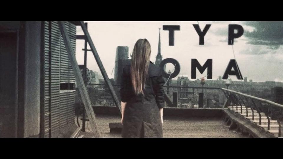 MRfrukta – Typomania Festival 2013 (0:43)