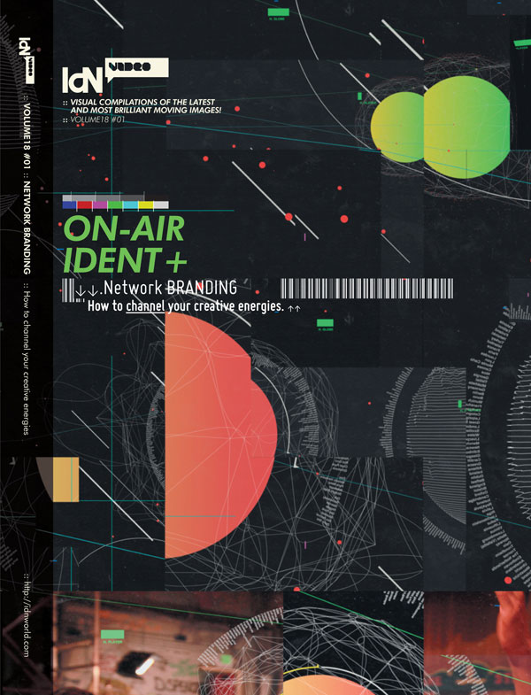 IdN Video v18n1: On-Air Ident – Network Branding