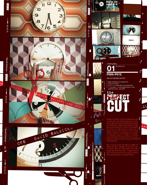 IdN Video v19n3: Editing – The Perfect Cut