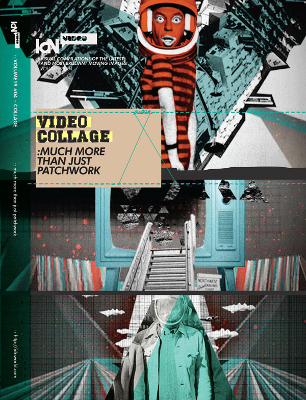 IdN Video v19n4: Collage – Much more than just patchwork